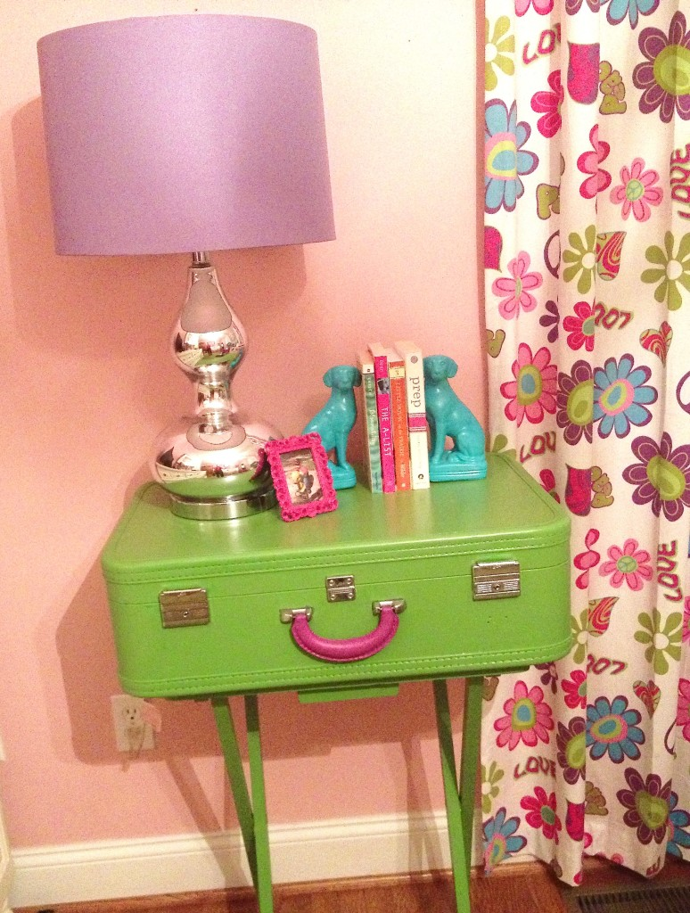 Tween to Teen bedroom makeover