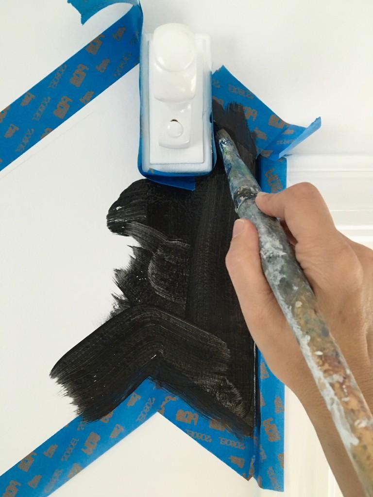 How_to_paint_chevron_stripes_3