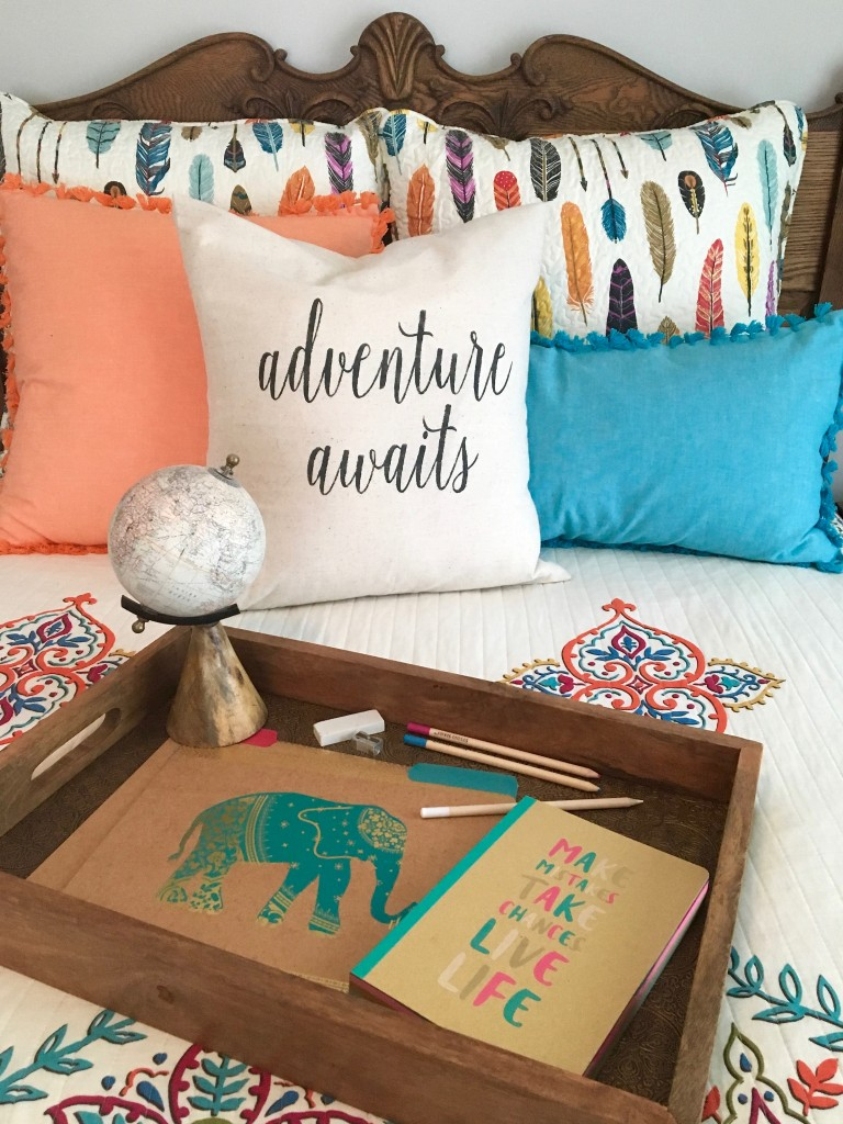 boho_chic_bohemian_bedding_bedroom_teen_makeover_elepahont_decor_adventure_bedding_arrows_