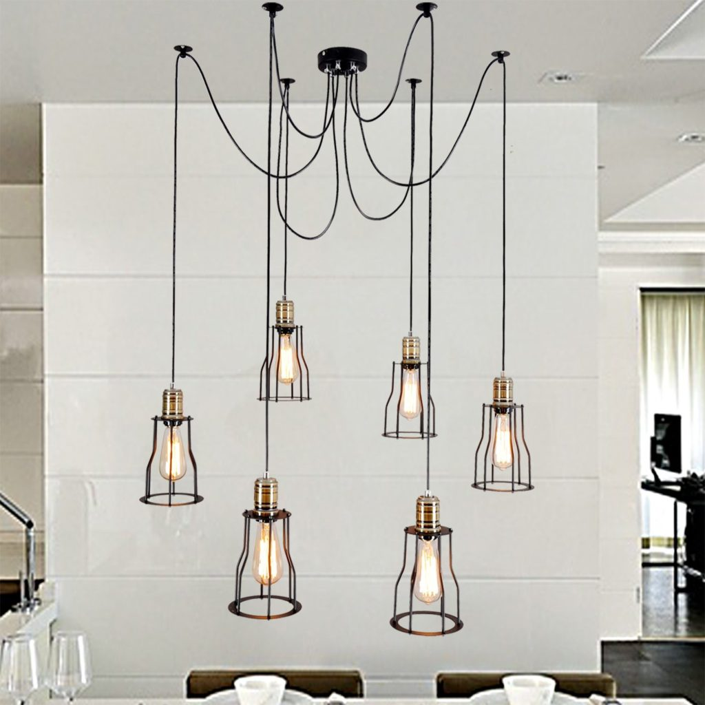 metal-light-lamp-chandelier-industrial-trends-ceiling-light-glam-chic-trend-home-decor