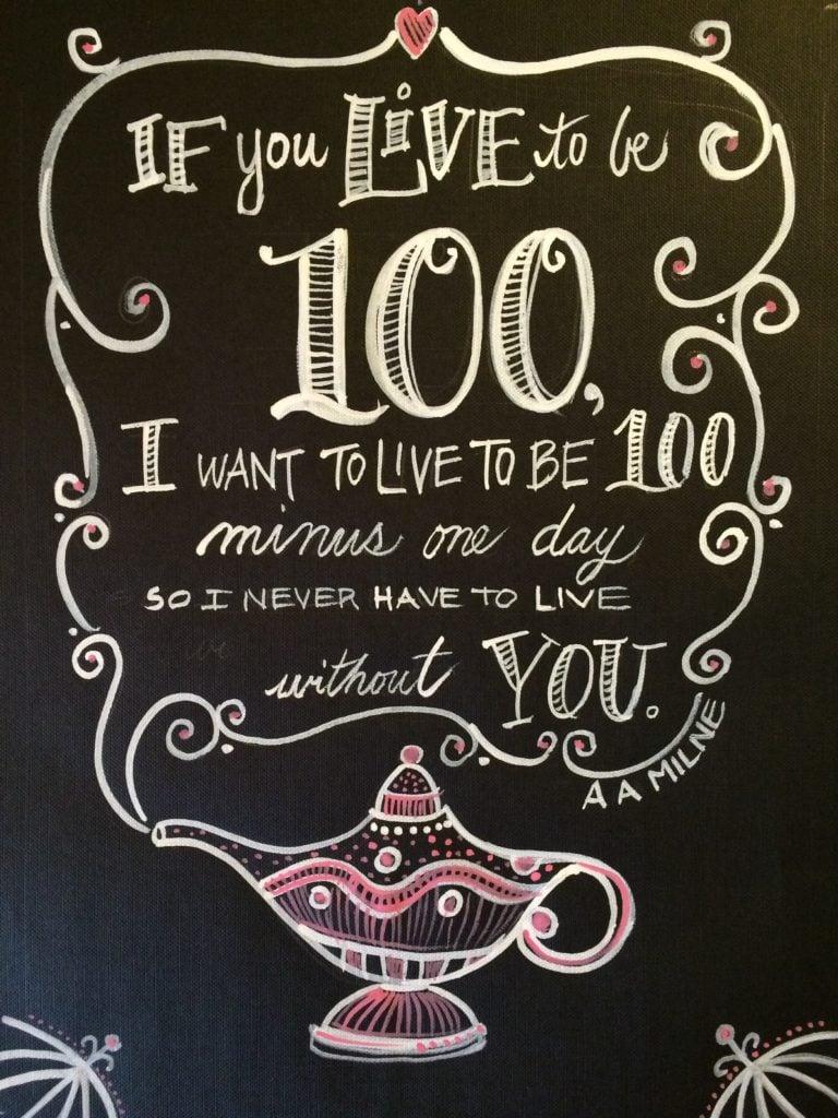 Valentines_day_chalkboard_art_love_AA_Milne_be_mine_meme_hill_amie_freling