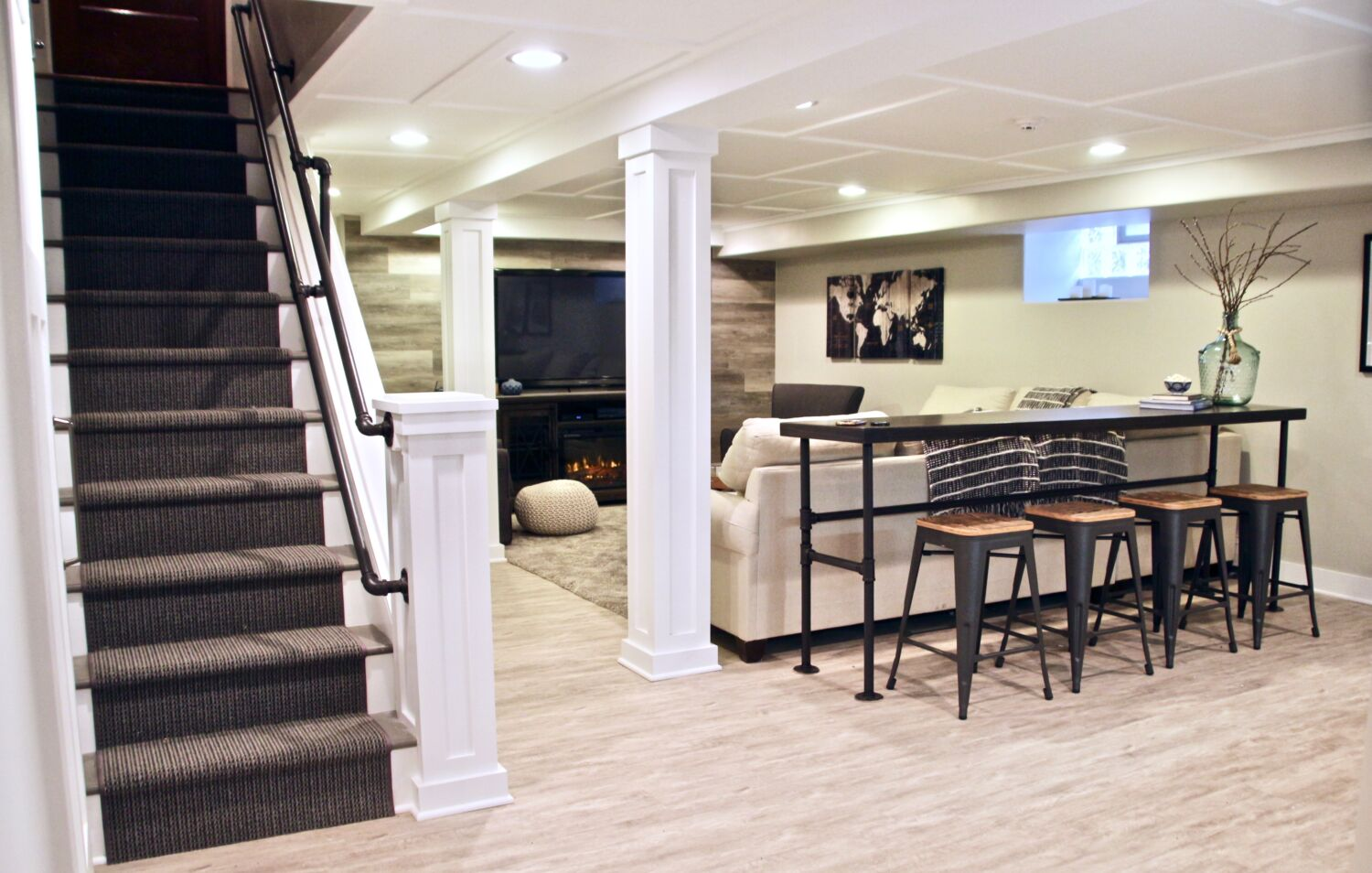 Meme_HIll_studio_Basement_remodel_renovation_fireplace_Raymour_flanigan_Elise
