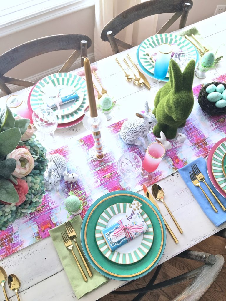 Meme_Hill_AMie_freling_centerpiece_flower_floral_Easter_decorarting_ideas_setting_table_homegoods_colorful_easy_tips_farmhouse_pastel_bright_colors