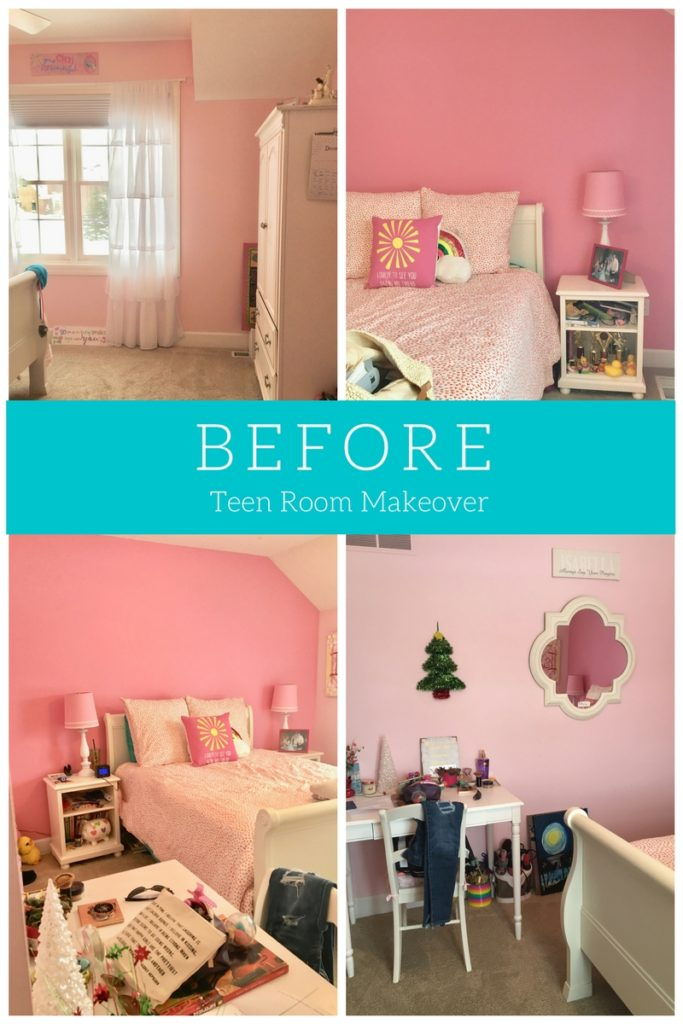 Designing_Teen_room_to_Last_white_furniture_makeover_bedroom_MemeHIll_studio_amie_freling_decorating_ideas_lighting_turquoise_pink_gold_before