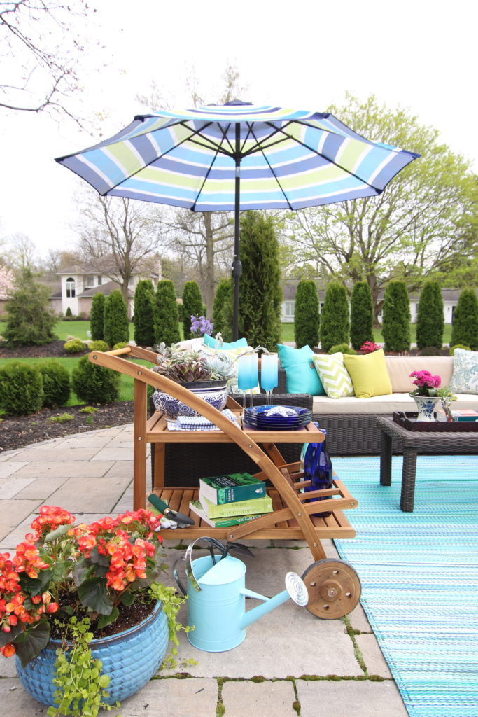 Amie_freling_meme_hill_studio_raymour_flanigan_bar_cart_outdoor_mothers_day_ideas_rochester_ny_adding_color