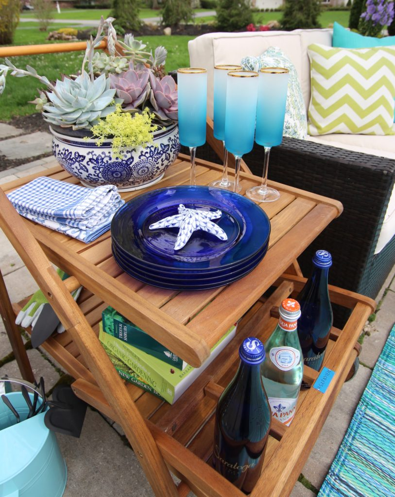 Amie_freling_meme_hill_studio_raymour_flanigan_bar_cart_outdoor_mothers_day_ideas_rochester_ny_blue_pottery