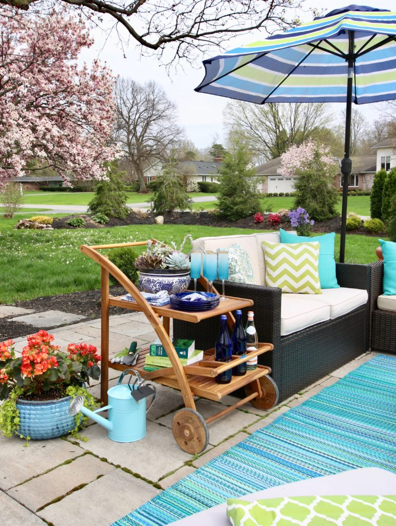 Amie_freling_meme_hill_studio_raymour_flanigan_bar_cart_outdoor_mothers_day_ideas_rochester_ny_colorful