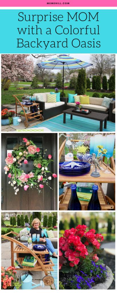 Backyard oasis for Mom_AMie_freling_meme_hill_studio