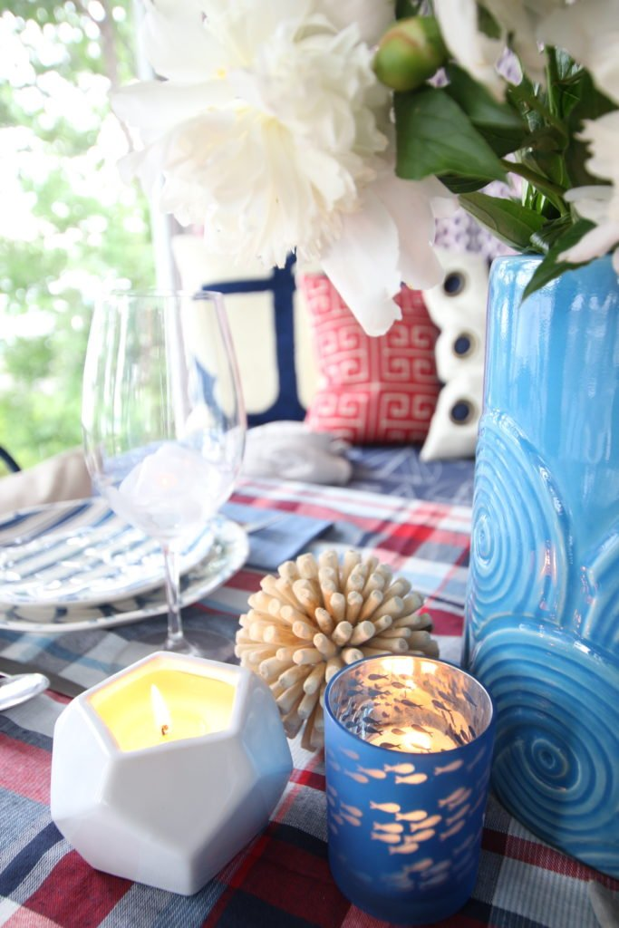 Meme_HIll_Studio_Amie_Freling_Summer_Lake_House_Blogger_Home_Tour_Cottage_Living_Coastal_decor_candles_HomeGoods