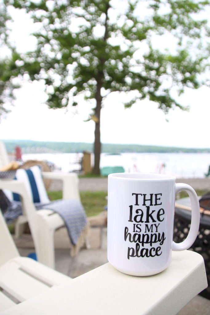 Meme_HIll_Studio_Amie_Freling_Summer_Lake_House_Blogger_Home_Tour_Cottage_Living_Coastal_decor_lake_mug