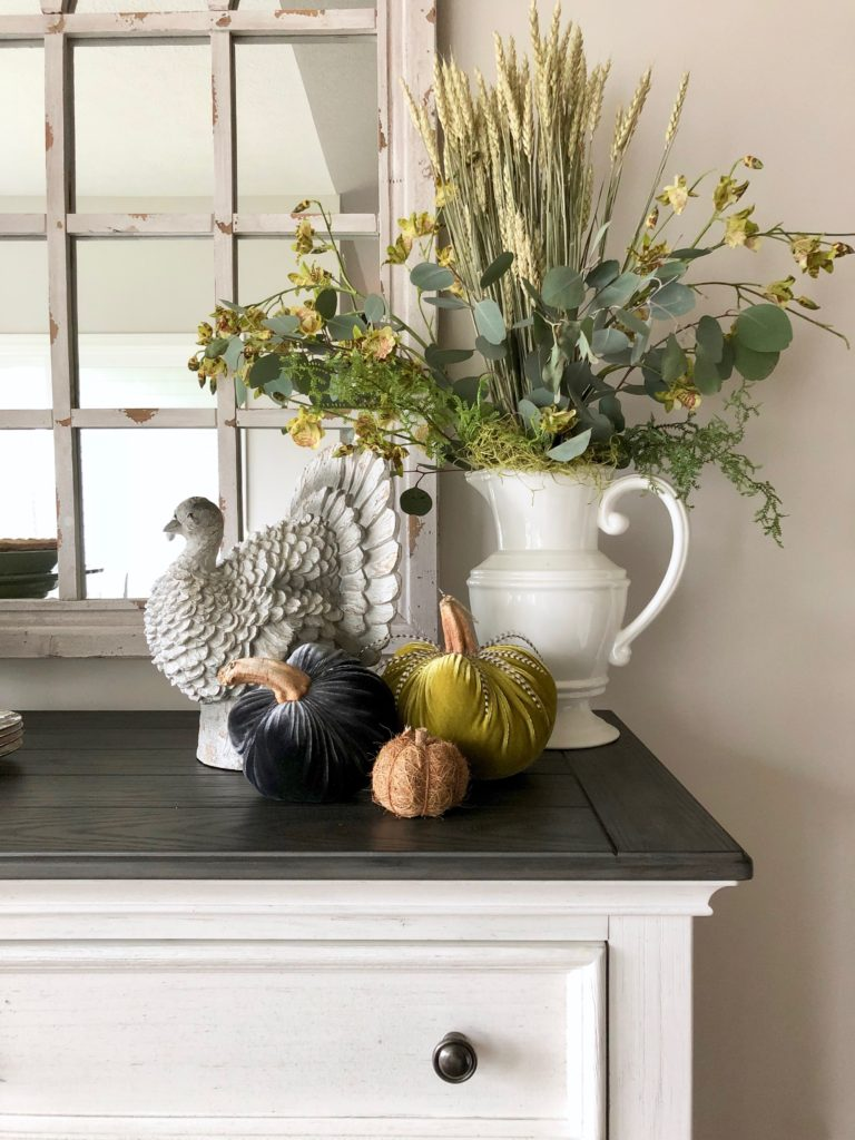 Thanksgiving day decor and decorating ideas