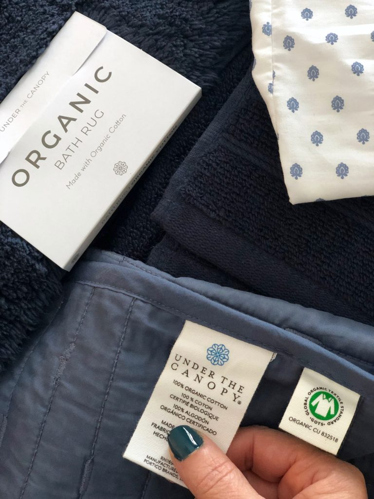 organic cotton bedding bed bath beyond, under the canopy bedding linens bath
