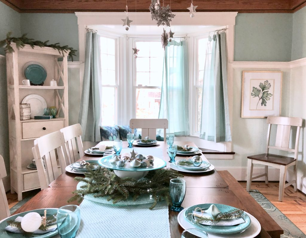 holden dining set from Raymour and Flanigan