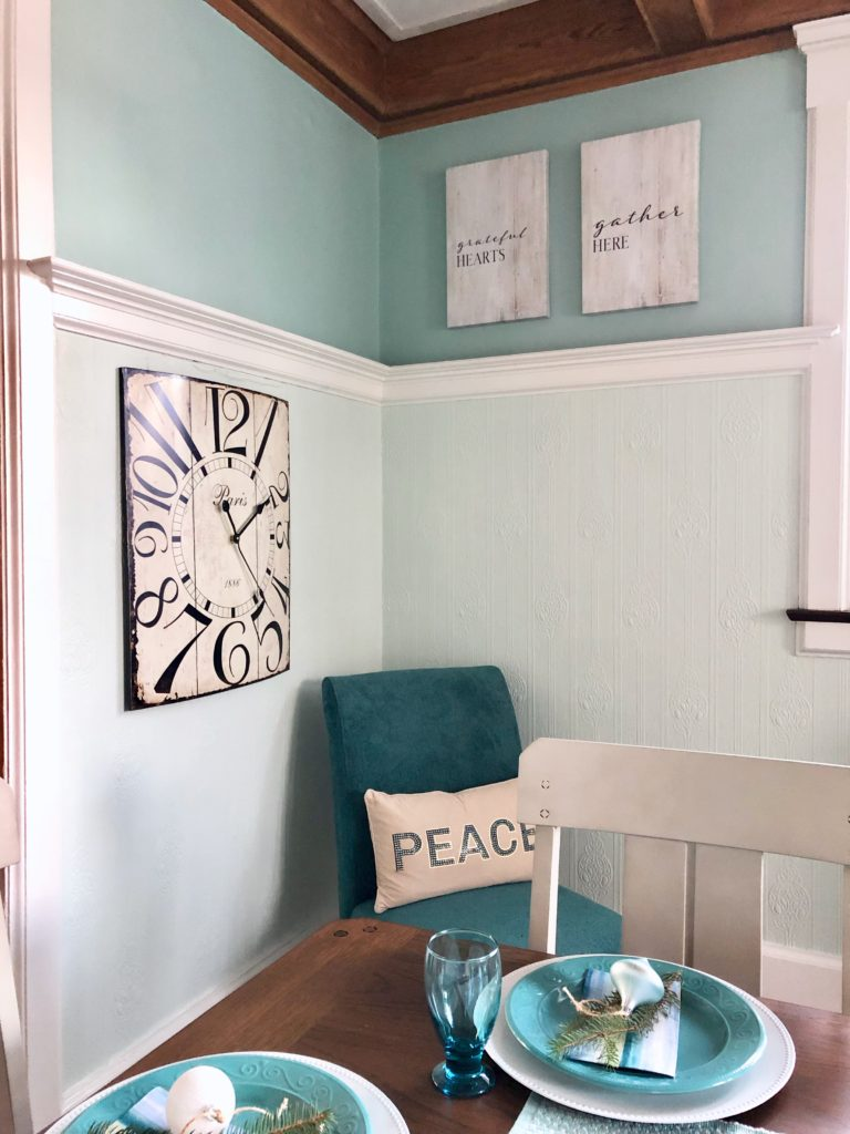 turquoise accent chairs, inspirational quotes on canvas