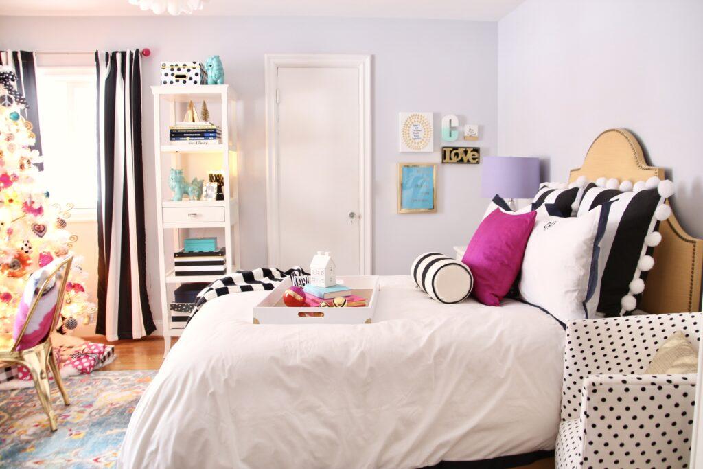 Decorating A Teen\'s Bedroom