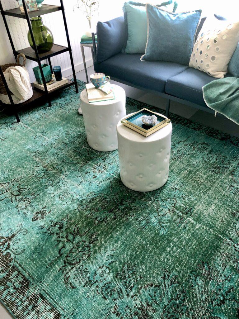 Revival Rugs: handmade Turkish rugs