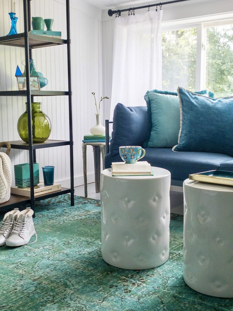 Affordable industrial modern furniture