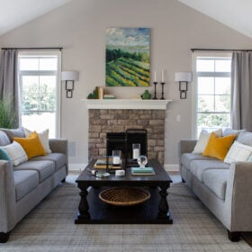 Discovering Affordable Farmhouse Modern Furniture