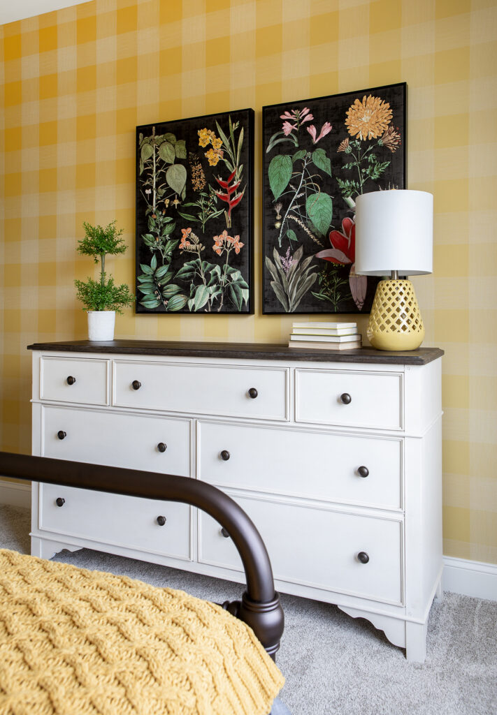 The Most Affordable white and wood top bedroom dresser