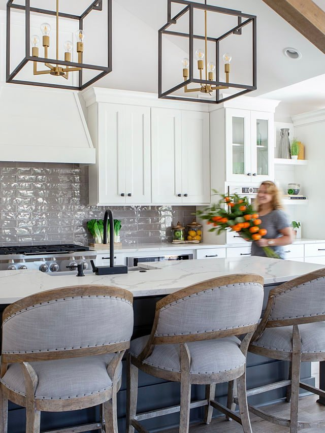 How-to Decorate with GRAY