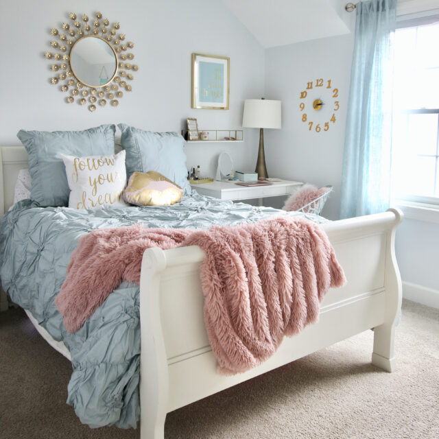 Designing a Teen Bedroom That Lasts