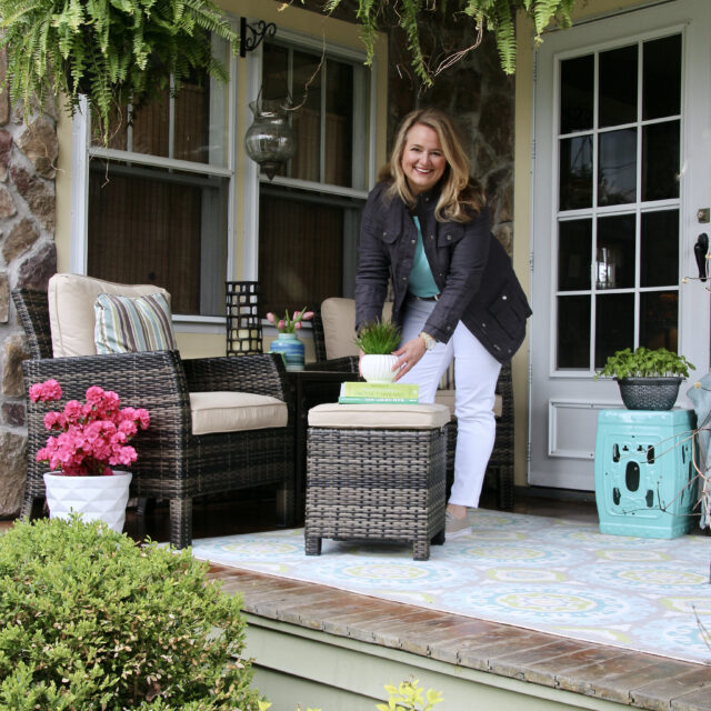 Patio & Porch Must-Haves