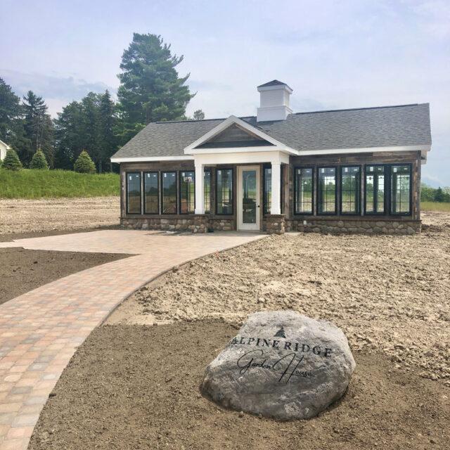Garden House: Fixer Upper Inspired