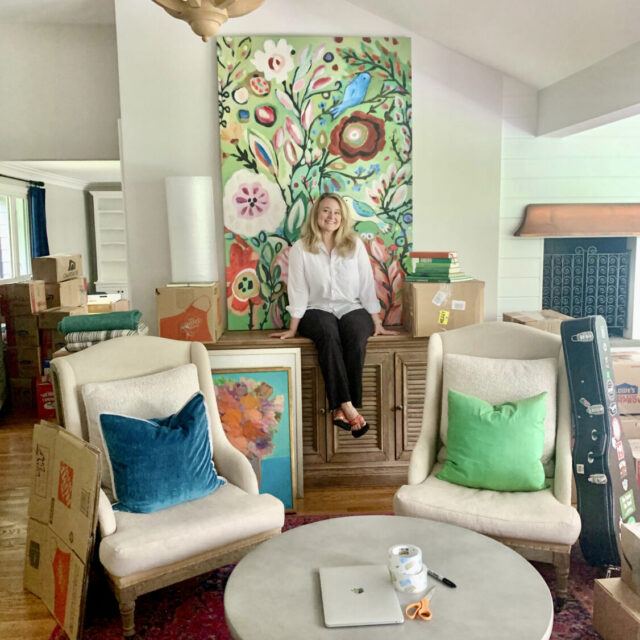 Confessions of a SERIAL DECORATOR