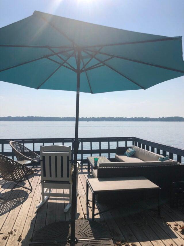 Lake Cottage Renovation Plans